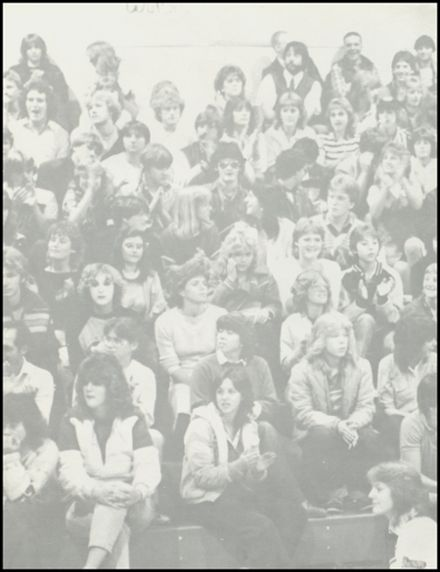 1984 Arlington High School Yearbook Page 6