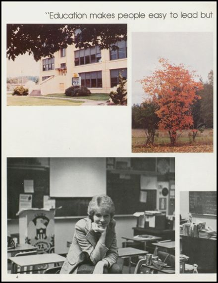 1984 Arlington High School Yearbook Page 8