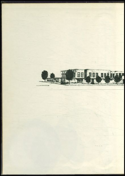 1965 St. Marys High School Yearbook Page 2