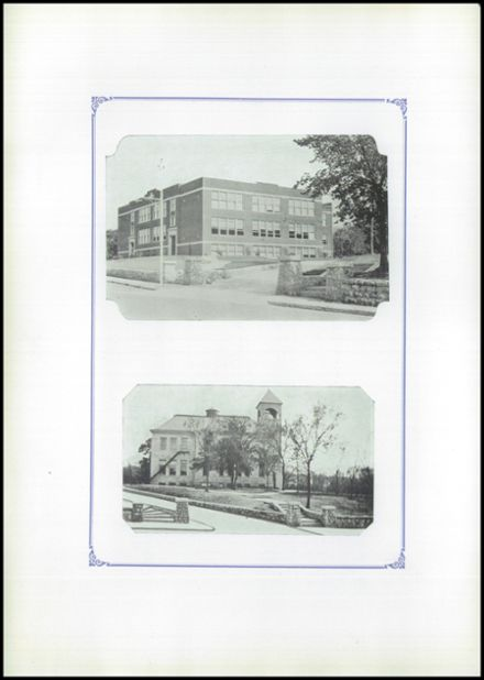 1926 Marion High School Yearbook Page 6