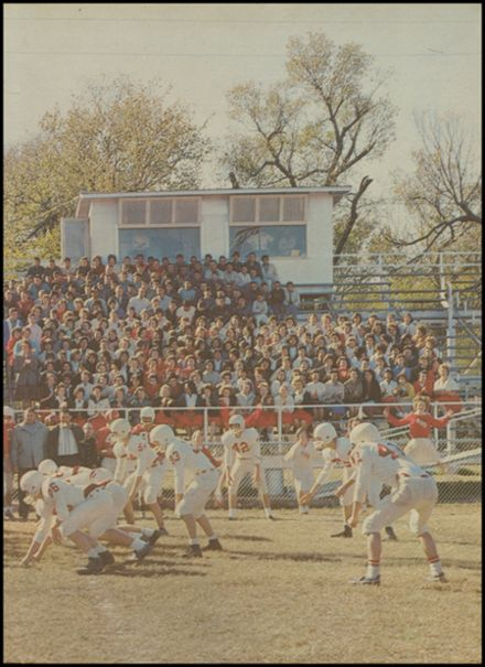 1964 Stilwell High School Yearbook Page 2