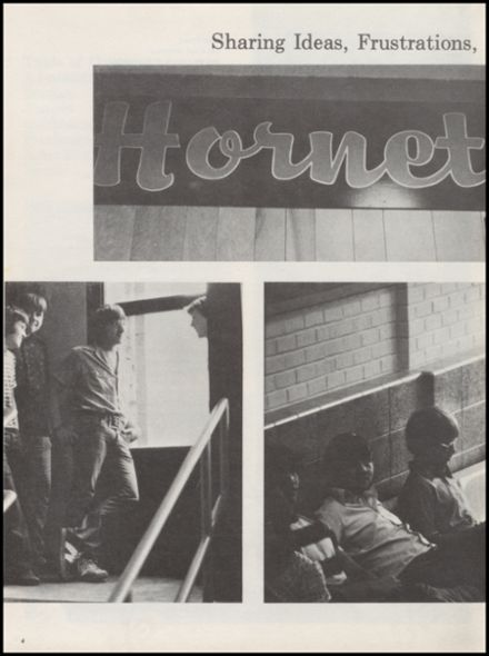 1975 Richland Center High School Yearbook Page 8