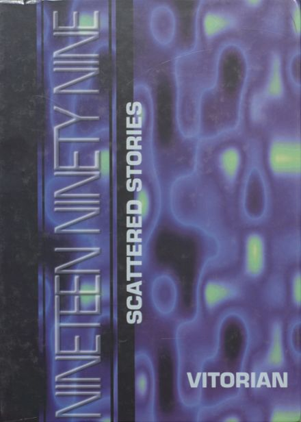 1999 V.I.T. High School Yearbook Cover