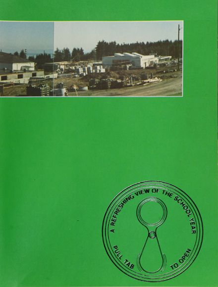 1979 Port Angeles High School Yearbook Page 3