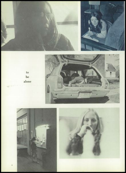 1974 Oakland Craig High School Yearbook Page 8