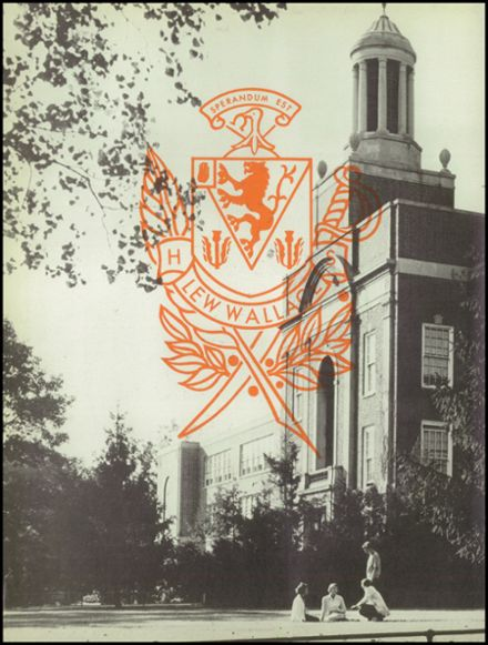 1961 Lew Wallace High School Yearbook Page 6