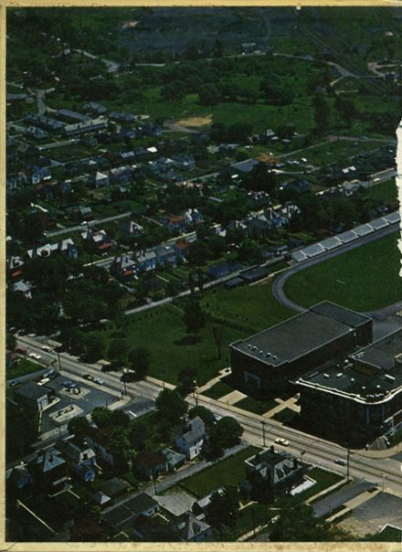 Explore 1964 Uniontown High School Yearbook, Uniontown PA