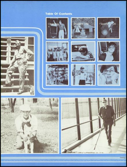1980 Warren High School Yearbook Page 7