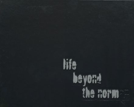 2000 Norman High School Yearbook Cover