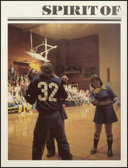 1977 Arlington High School Yearbook Page 8