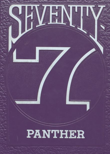 1977 Snake River High School Yearbook Cover