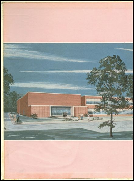 1962 Chartiers Valley High School Yearbook Page 2