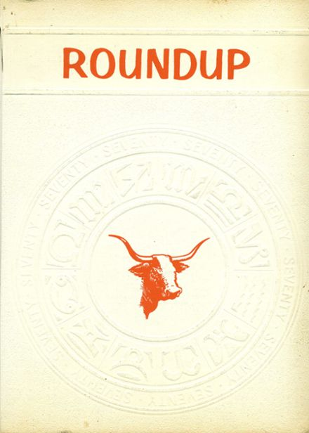 1970 Dobie High School Yearbook Online Houston Tx Classmates
