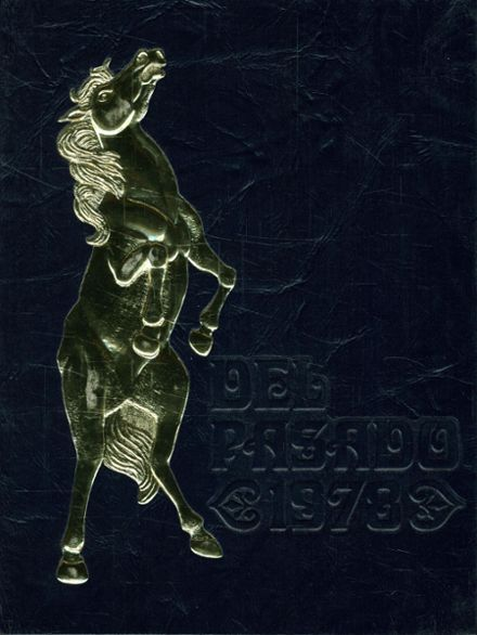 1978 Grant Union High School Yearbook Cover