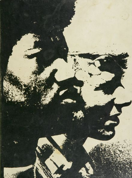 1969 Oakland Technical High School Yearbook Cover