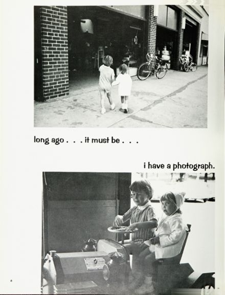 1973 Salem High School Yearbook Page 8
