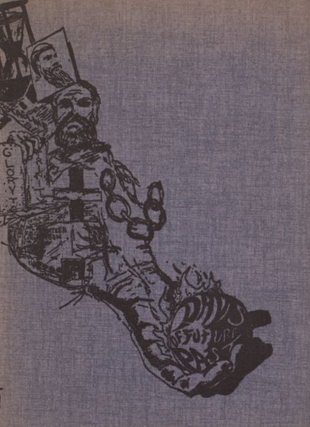 1975 Dematha Catholic High School Yearbook Cover