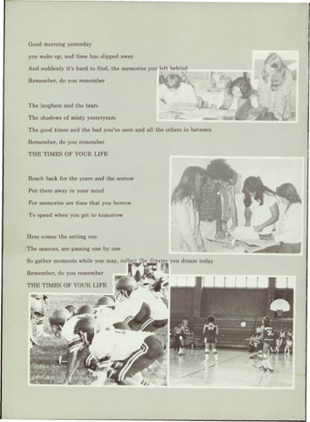 1980 Bradshaw Mountain High School Yearbook Page 6