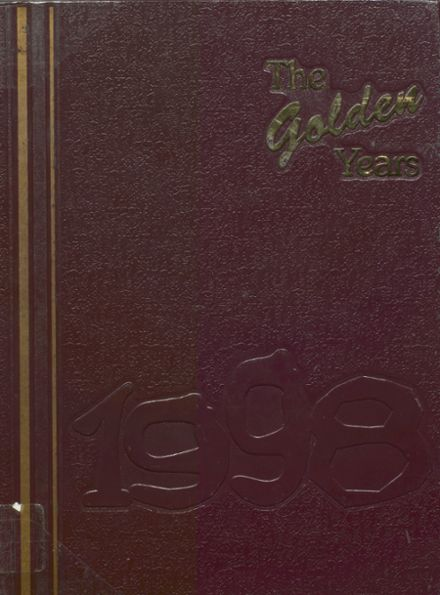 1998 Stillwater High School Yearbook Page 1