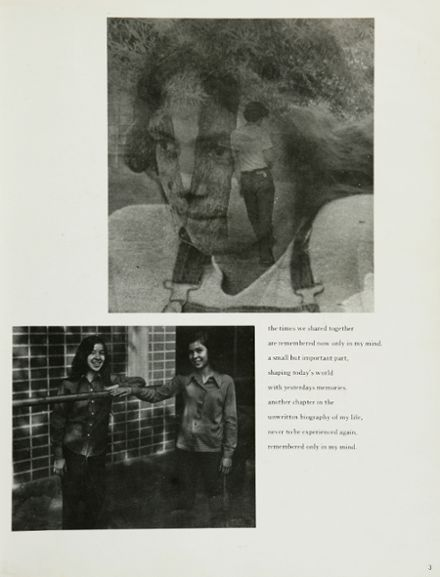 1974 Norte Del Rio High School Yearbook Page 7