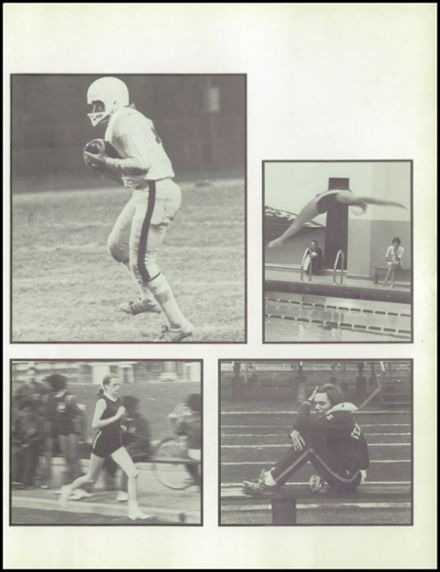 1976 Ferndale High School Yearbook Page 9