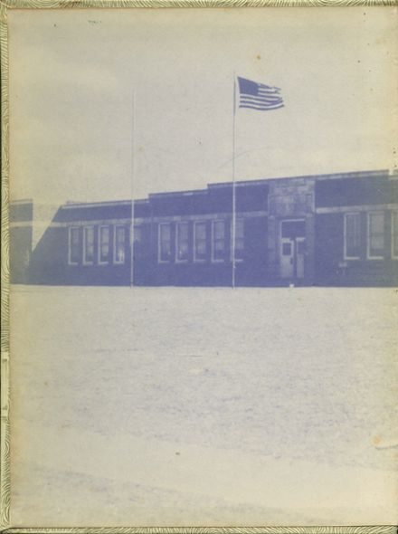 1949 Pleasant Grove High School Yearbook Page 2