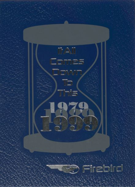 1999 Kettering-Fairmont High School (1984-present) Yearbook ...