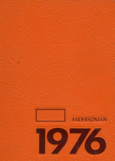 1976 Anderson High School Yearbook Online Cincinnati Oh Classmates