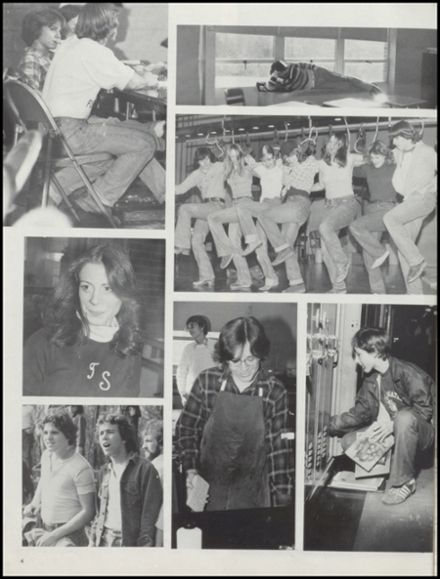 1980 Stillwater High School Yearbook Page 8