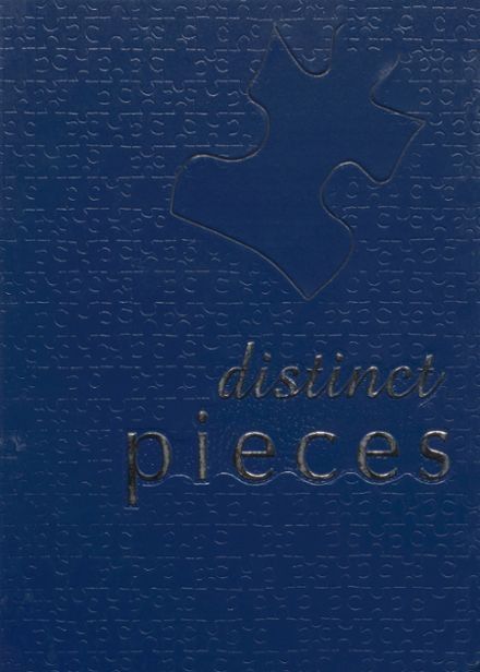 1998 Brodhead High School Yearbook Cover