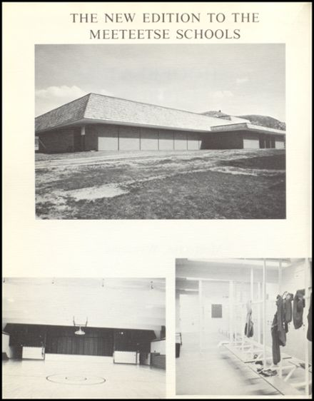 1970 Meeteetse High School Yearbook Page 6