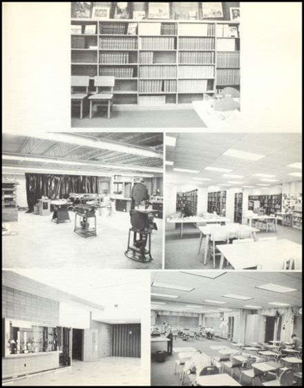 1970 Meeteetse High School Yearbook Page 7
