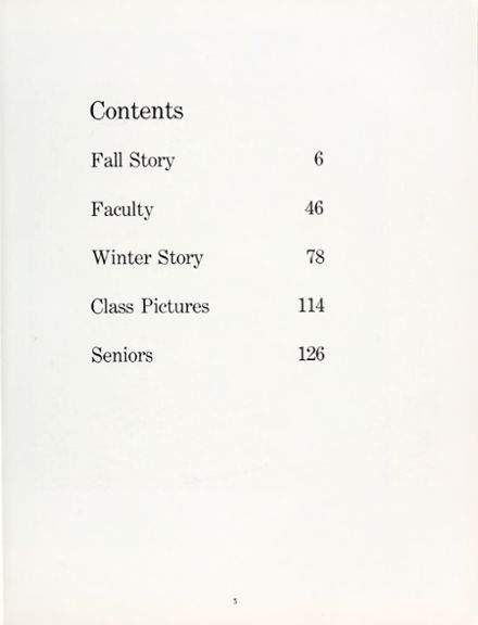 1975 Phillips Exeter Academy Yearbook Page 9