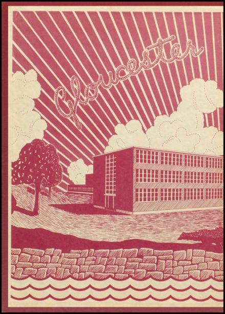 1946 Gloucester High School Yearbook Page 2