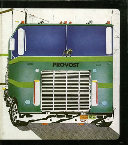 1978 Provo High School Yearbook Cover