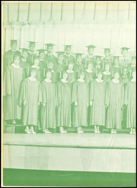 1959 Storm Lake High School Yearbook Page 2