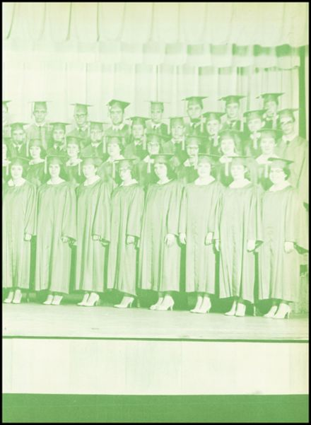 1959 Storm Lake High School Yearbook Page 3