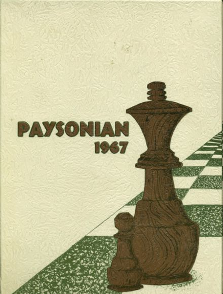 Explore 1967 Payson High School Yearbook Payson Ut Classmates