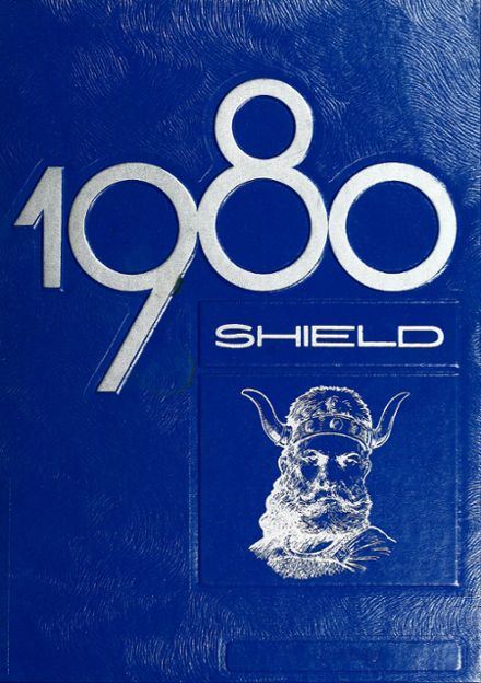 1980 Northfield High School Yearbook Cover