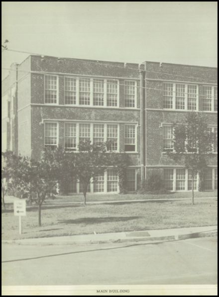 1959 Pittsburg High School Yearbook Page 8