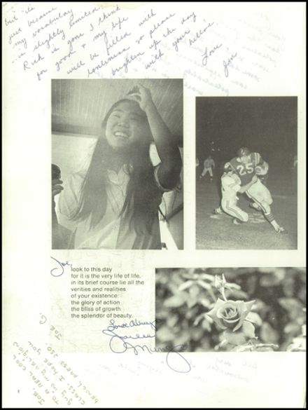 1970 St. Paul High School Yearbook Page 6