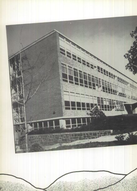 1959 Passaic High School Yearbook Page 4