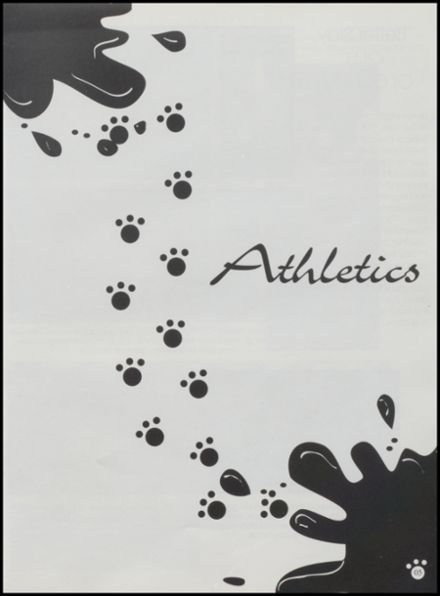 1997 Upton High School Yearbook Page 9