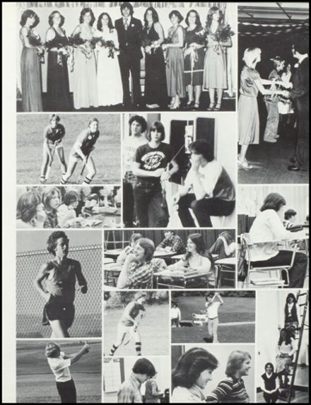 Explore 1979 Middletown High School Yearbook, Middletown MD