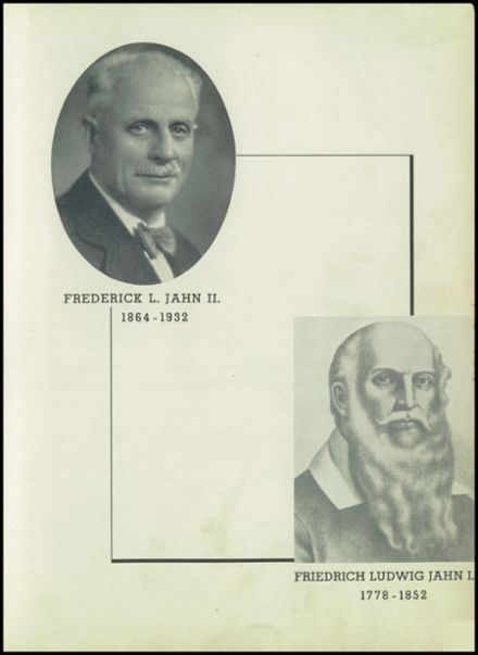 1933 Crane Technical High School Yearbook Page 7