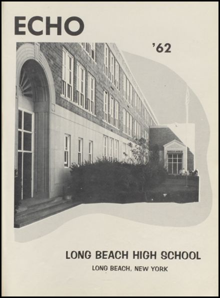 1962 Long Beach High School Yearbook Page 5