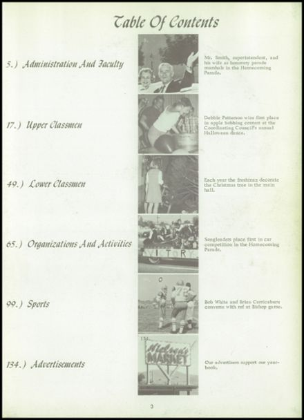 1968 Santa Ynez Valley Union High School Yearbook Page 7