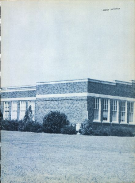 1956 Pleasant Grove High School Yearbook Page 3
