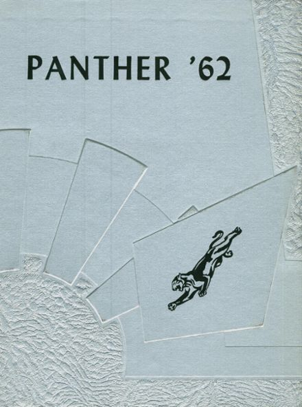1962 Walsenburg High School Yearbook Page 1