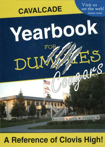 2004 Clovis High School Yearbook Online Clovis Ca Classmates